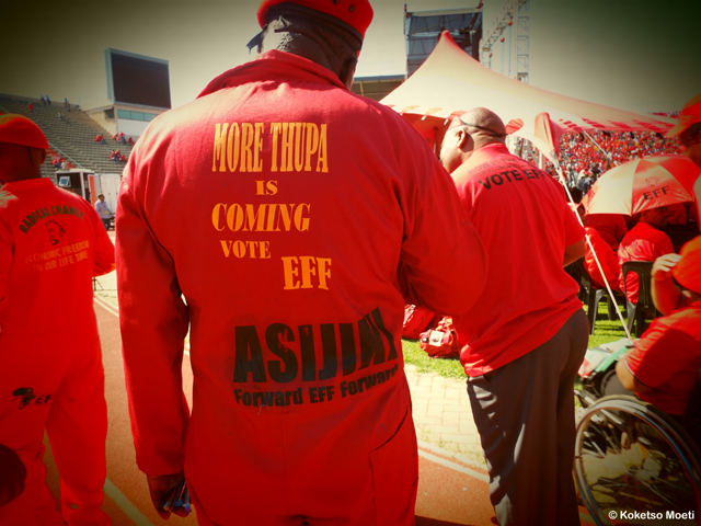 EFF's intentions were made clear for the world to see.